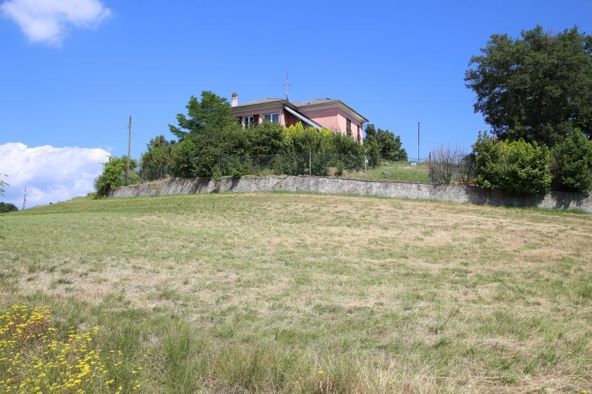 Foto 1 di Villa Piana Crixia
