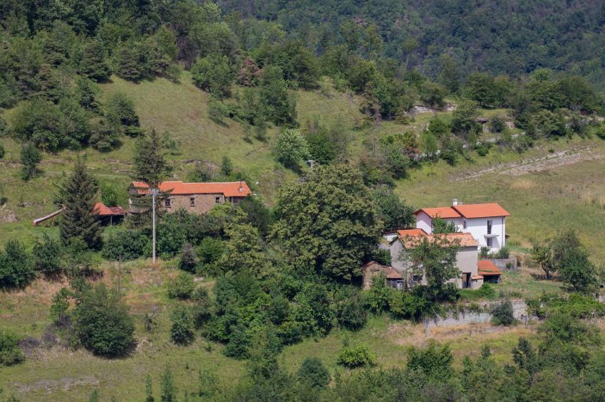 Foto 1 di Rustico / Casale Piana Crixia