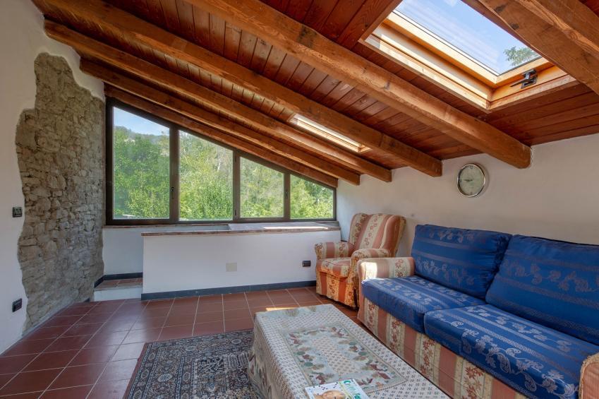 Foto 1 di Appartamento Piana Crixia